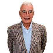 Dr. Giambattista Arrigoni
